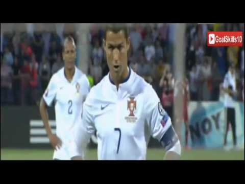 Dinamarca vs Portugal (2-1) - Highlights - Qualificação Euro 2012 - 11.10.2011 from YouTube · Duration:  2 minutes 21 seconds