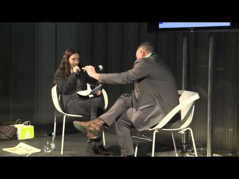 Miartalks 2014 #2 - Master of Photography - Jurgen Teller