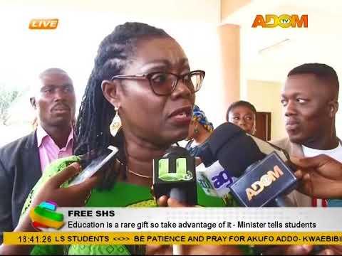 Adom TV  News (22-9-17)