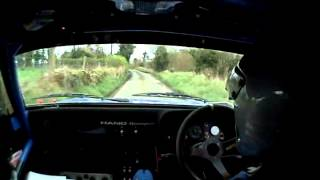 Anthony Hand & Emmet Sherry Mayo Stages 2012 SS7