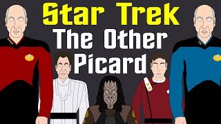 Star Trek: The Other Picard