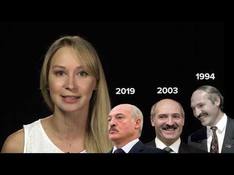 Ювілей Олександра Лукашенка: