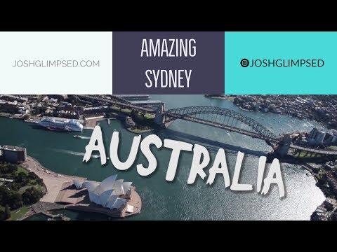 5 Amazing Facts about Sydney Landmarks | Glimpsed