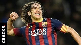 Carles Puyol, la maravillosa historia detrás del mejor central del mundo