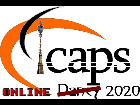 ICAPS 2020 Opening Remarks