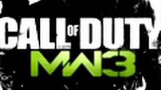 Modern Warfare 3 - Bande Annonce (COD MW3) [HD]