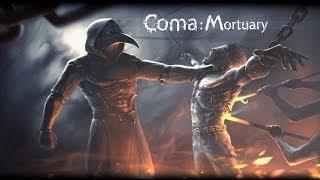 ��� ����� � ���� [Coma: Mortuary #2]