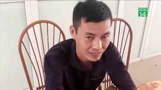 Khởi tố, bắt tạm giam 3 nghi can đổ dầu làm ô nhiễm nước sông Đà| VTC14