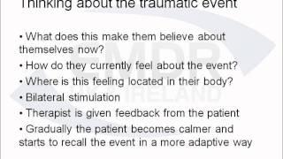 About EMDR Part 1