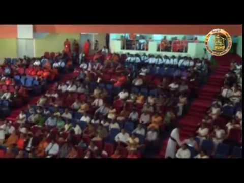 Sri Lanka International Buddhist Academy (SIBA)- ශ්රි ලංකා ජාත්යාන්තර බෞද්ධ ඇකඩමිය. පල්ලේකැලේ.