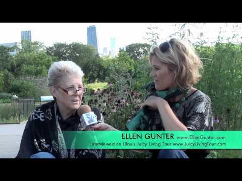 Environment crisis: Breaking free from conditioning - Ellen Gunter