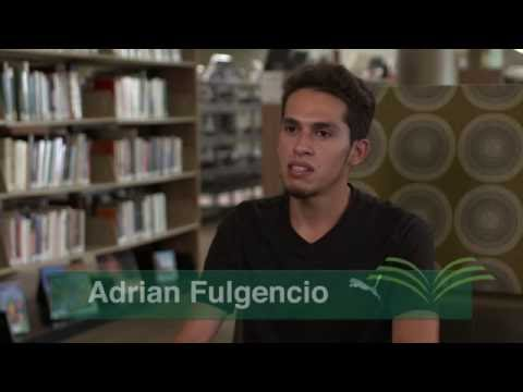 College of DuPage Library: Your Resource -Wish I Knew (Adrian)