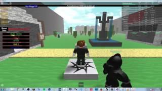 Roblox Exploits: Jaymes V0.4 (Not by me) (PATCHED, CHECK LATES VID FOR UPDATED VERSION)