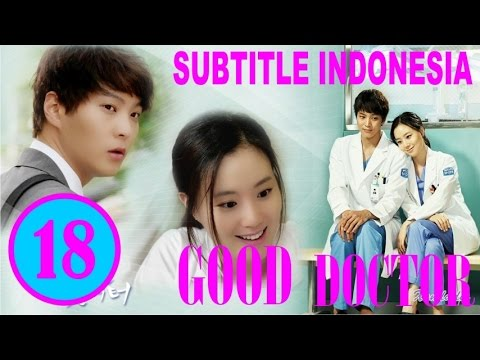 Good Doctor 18
