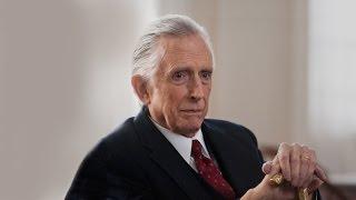 В США скончался известный актер сериала «Секретные материалы» Фриц Уивер