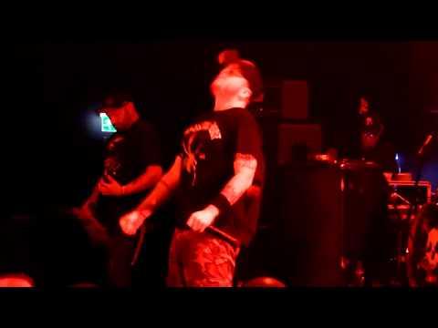 Hatebreed - Boundless (Time To Murder It) (HD) (Live @ TivoliVredenburg, Utrecht, 03-08-2014)