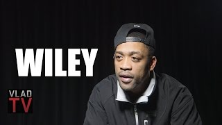 Wiley on Past Beef with Ed Sheeran, Ed Coming Up Through the Grime Scene