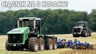 WSZYSTKO O DEUTZ-FAHR AGRO XXL & DTU T860 [Matheo780]
