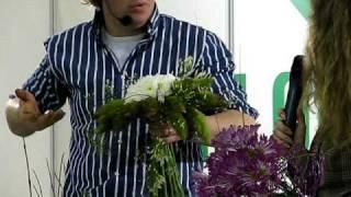 Piter van der Sluis - Wedding Bouquet wi...