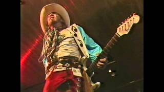 Stevie Ray Vaughan Life Without You Live In Cotton Club 1080P