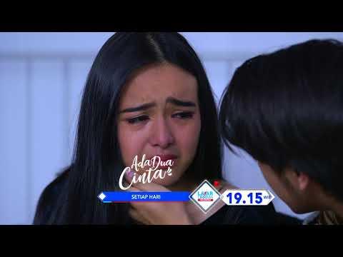 "RCTI Promo Layar Drama Indonesia ""ADA DUA CINTA"" Episode 26"