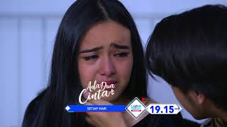 "Video RCTI Promo Layar Drama Indonesia ""ADA DUA CINTA"" Episode 26 download MP3, 3GP, MP4, WEBM, AVI, FLV September 2018"
