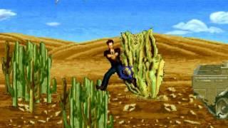 Lord of Gun ~1994 IGS~ Arcade MAME lordgun