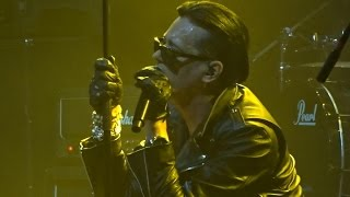 The 69 Eyes - Live @ RED, Moscow 08.10.2016 (Full Show)
