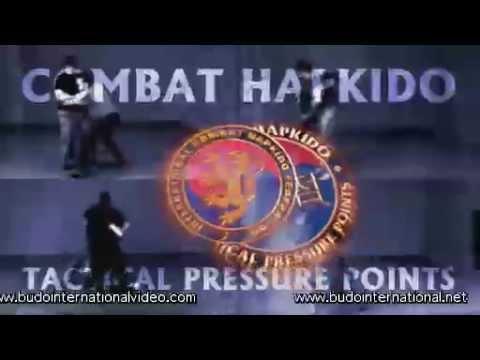 Combat Hapkido. Tactical Pressure Points Program. Vol.1. Apprentice Course
