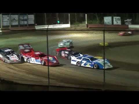 Lm Feature at Highland Speedway 4-28-18