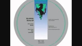 Blawan - Lavender