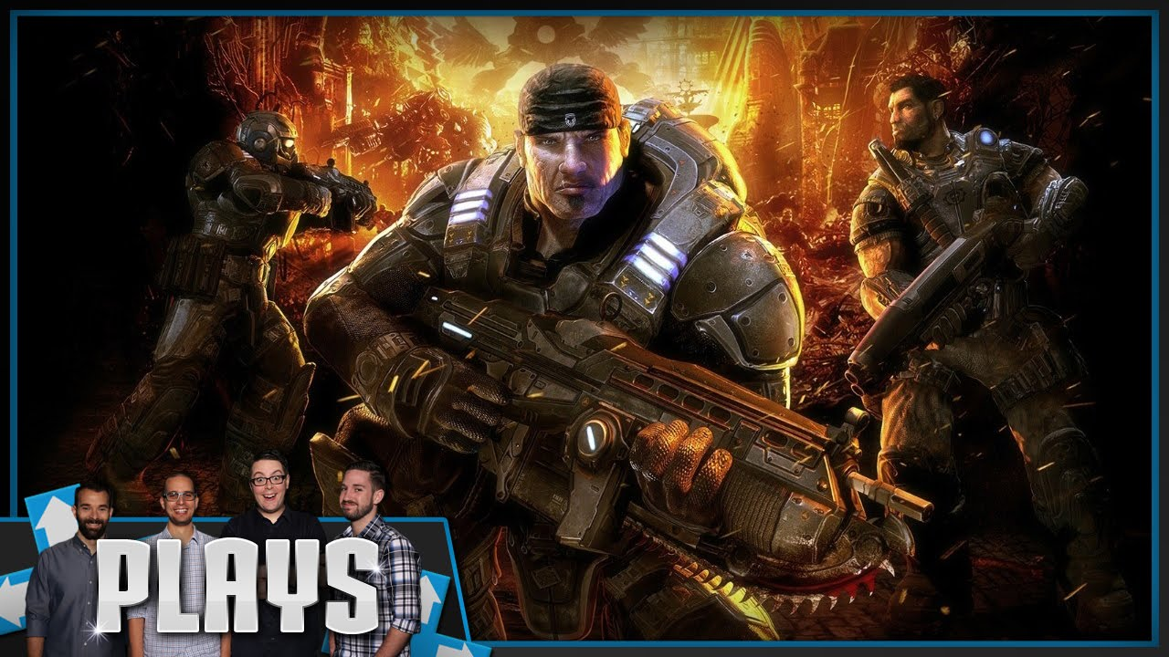 gears of war funny - photo #13