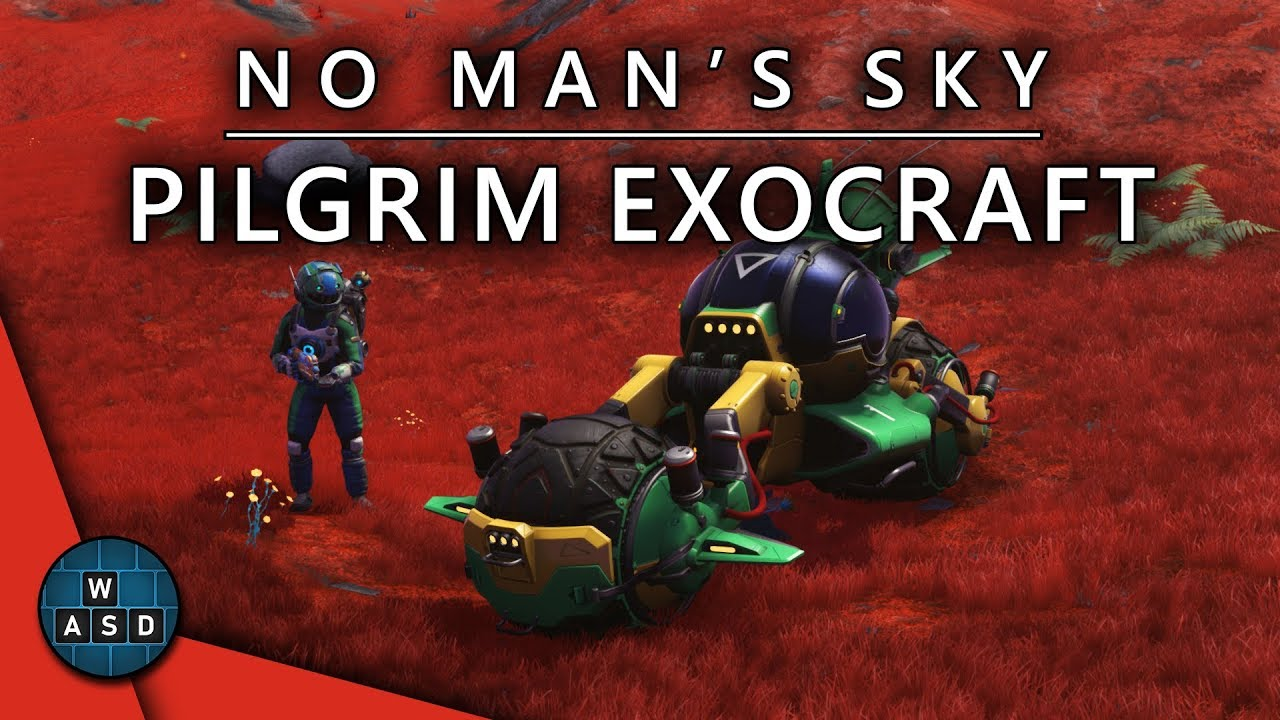 horloge herfst schoenen best verkocht No Man's Sky Patch 1.63 Is Out Now, Includes Space Bikes ...