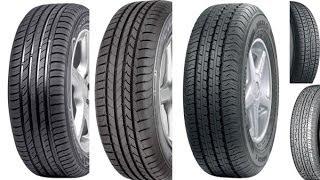 Какие колеса (шины) лучше?(, 2013-12-16T14:49:50.000Z)