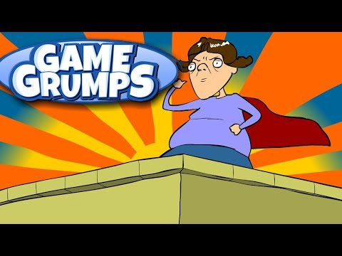 Game Grumps Animated - Bappin Fradly