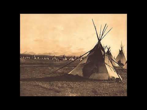 Area 23 - Indian tribe (Acidcore)