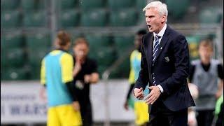 Laskowski: to będzie ciężki tydzień dla trenera Magiery i Legii