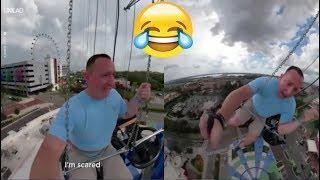 VIDEOS DE RISA 2019 | Nuevos y mas divertidos videos Videos Graciosos 2019 # 65