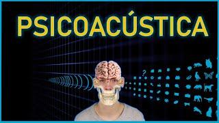PSICOACÚSTICA - Engañar a tu cerebro con sonidos