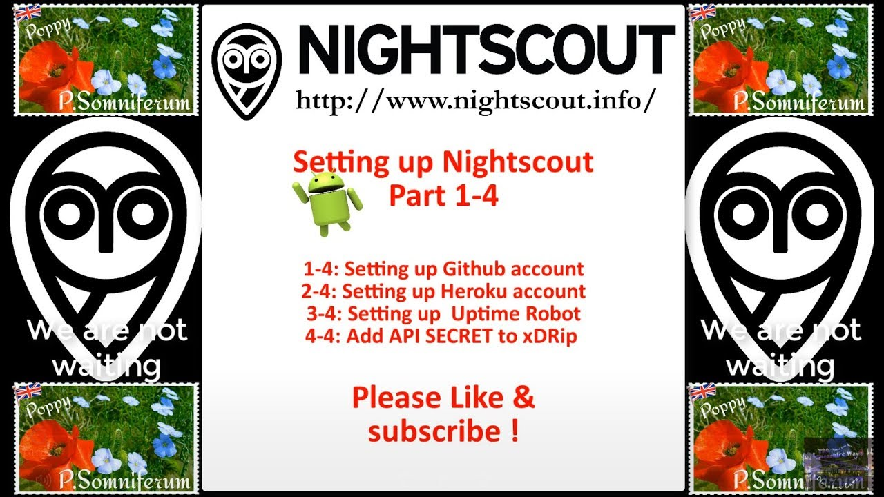Nightscout App