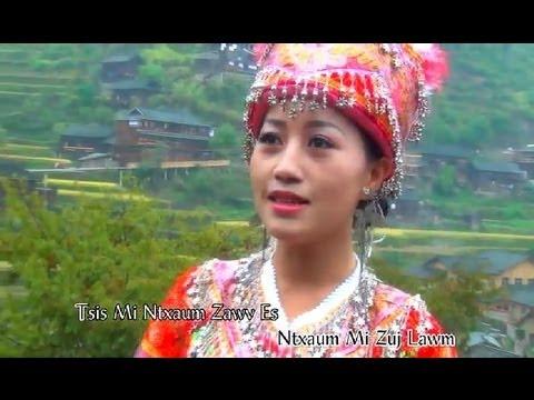 杨香-我要成为你的妻子 Mim Yaj- Kuv Xav Mus Ua Koj Nyab