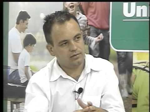 TV Unimed - Luiz Henrique da Silva