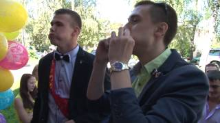 Веселый выкуп невесты 2015 (bride price at klincity)
