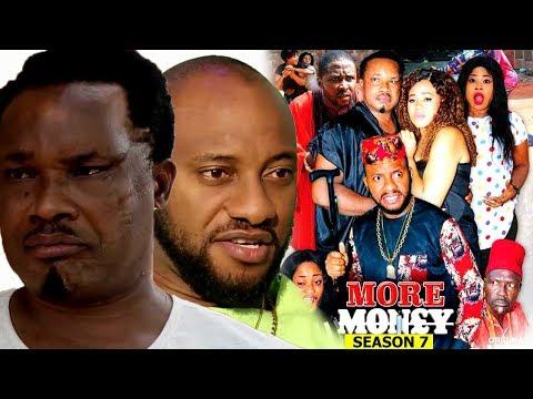More Money Season 7 - Yul Edochie 2018 Latest Nigerian Nollywood Movie Full HD   Watch Now