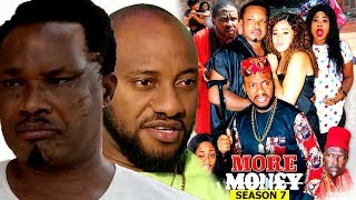 More Money Season 7 - Yul Edochie 2018 Latest Nigerian Nollywood Movie Full HD | Watch Now