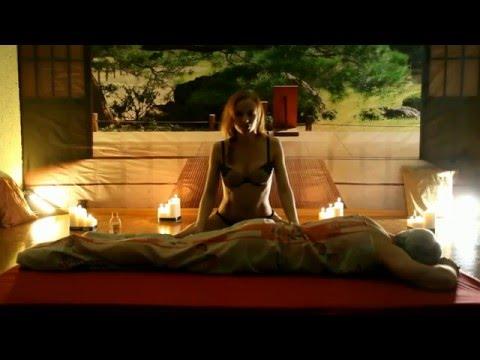 Уроки эротического массажа - видео обучение