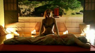 Уроки эротического массажа. Видеокурс