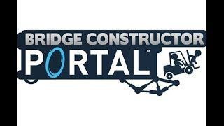5EP Bridge Constructor Porta: creatividad al full