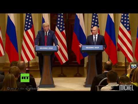 Putin & Trump - glauben Sie niemandem