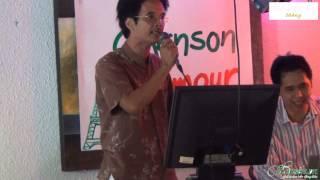 HMT9-2014 | Nha Trang Mùa Thu Lại Về | Anh Đình | nhacsen.vn | nhac sen